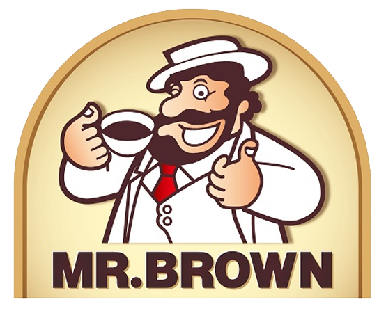Mr.Brown Coffee