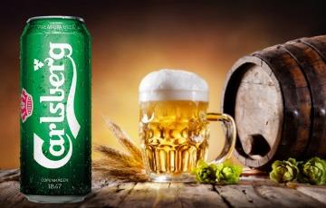 Carlsberg, pivo s príbehom