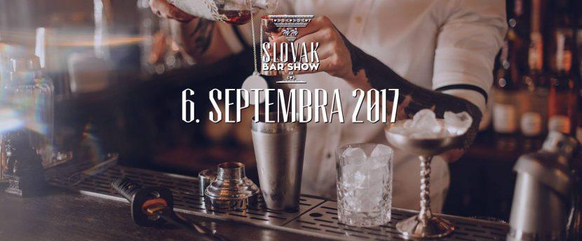 Slovak Bar Show Banská Bystrica