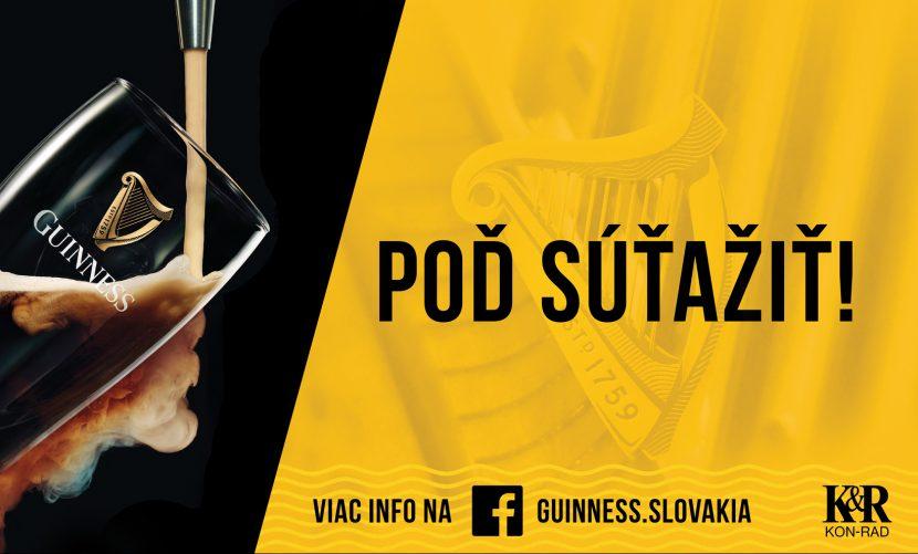 Guinness súťaž
