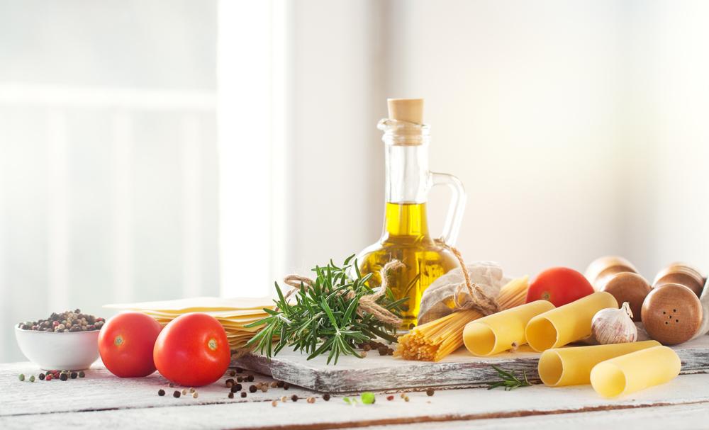Oleje ako vynikajúca prísada na ochutenie jedál