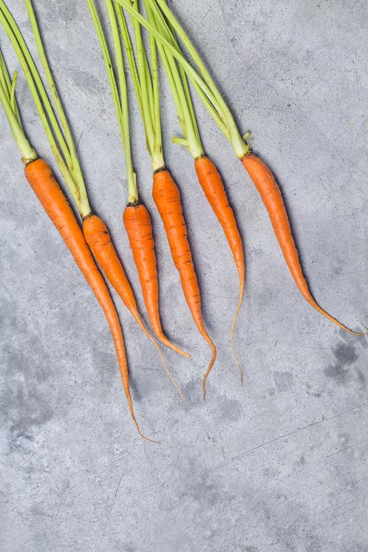 Root to stem systém spracovania jedla