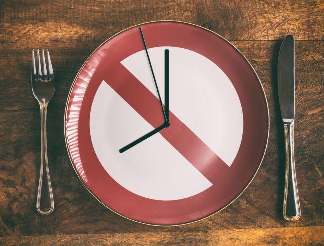 Prerušovaný pôst - chudnutie, diéta