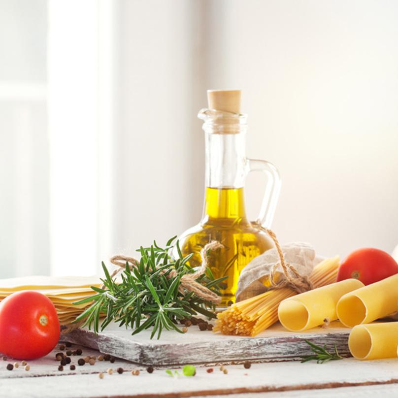 CAUVIN zdravé oleje