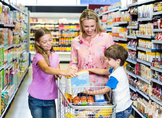 Gastro trendy 2018 - Supermarkety budúcnosti