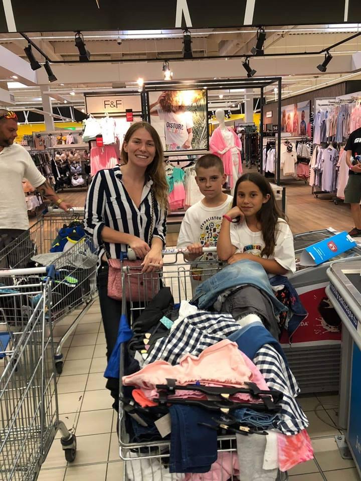 Podporili sme Detský tábor 2018 Nadácia Markíza