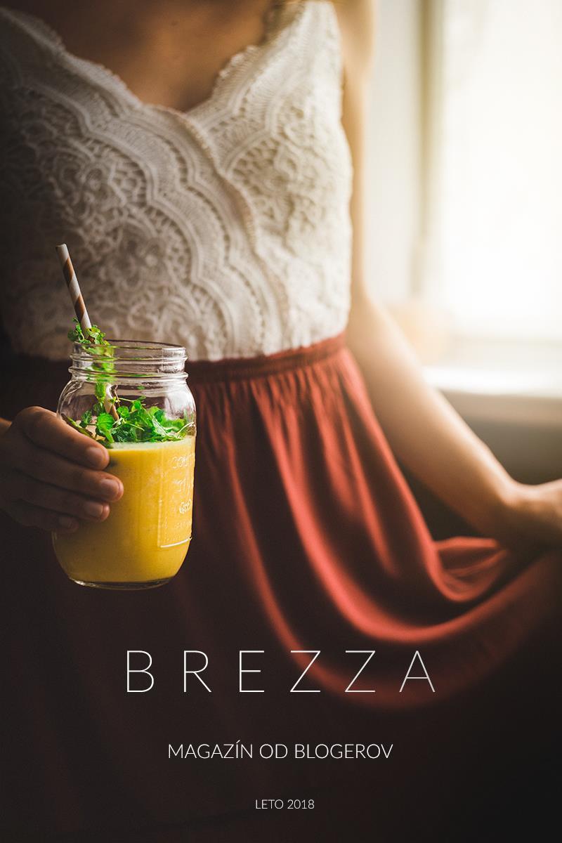 BREZZA - online magazín bloggerov